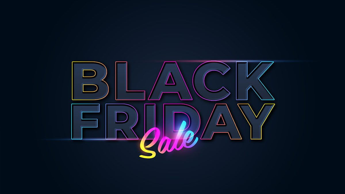 Get the most out of your limited ad creative using YouTube this Black Friday
