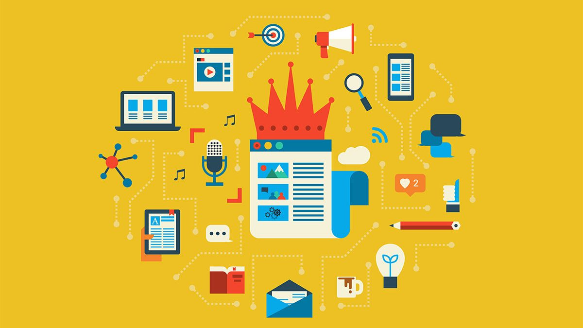 Content Marketing: The Power of Storytelling