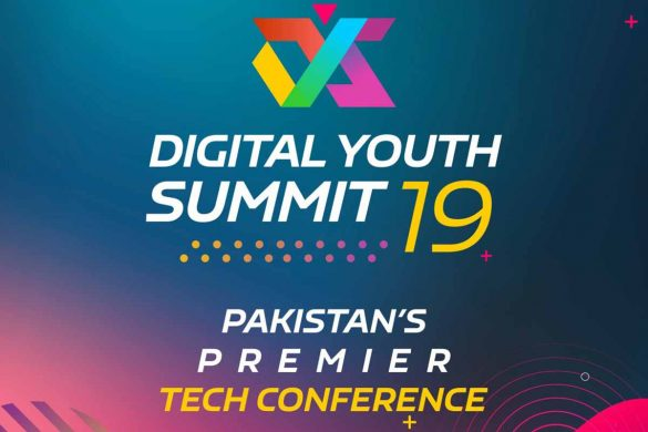 Digital Youth Summit (DYS) 2019