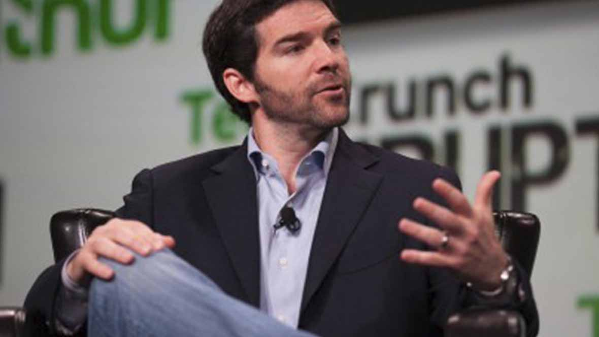 Jeff Weiner steps down from his role as LinkedIn's CEO