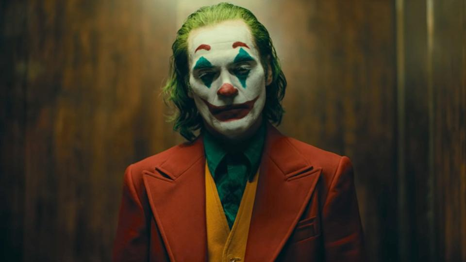 Joker Movie: Is it worth the hype?