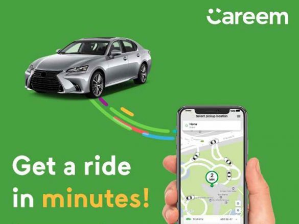 Careem Makes an addition to the Business Class Category by Introducing Business Plus