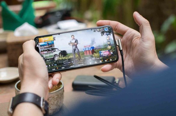 PUBG mobile is redefining the smartphone industry