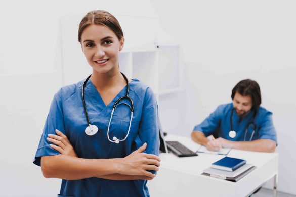 Good Habits Prior to Starting Your Medical Career
