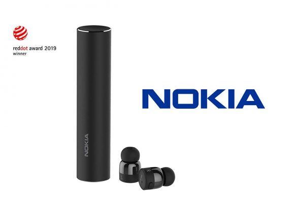 Nokia New Pair of True Wireless Earbuds