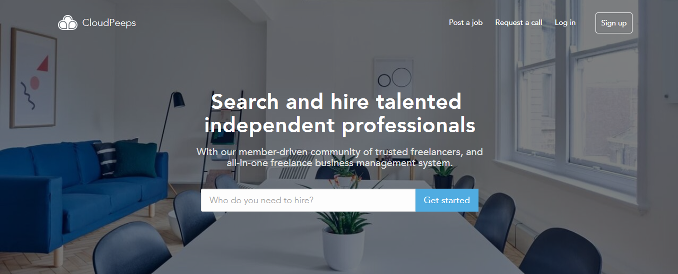 Top 5 Sites To Start Freelancing Right Away!