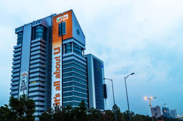 Ufone upgraded to 4G/LTE