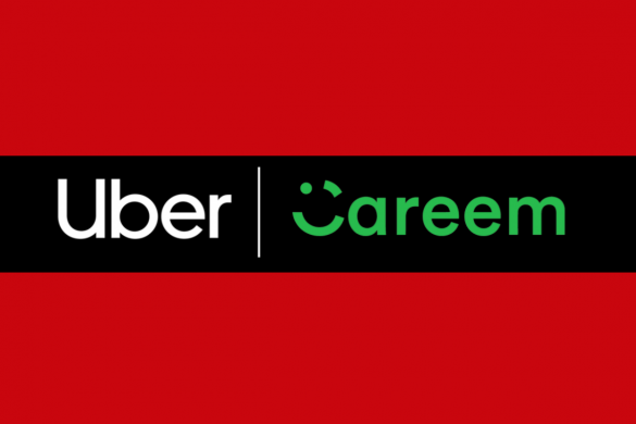 Uber to Acquire Careem for at least $3.1 Billion