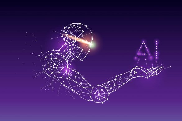 AI is transforming digital marketing strategy because of its ability to extract data, analysis of data and interpretation of customer insights.