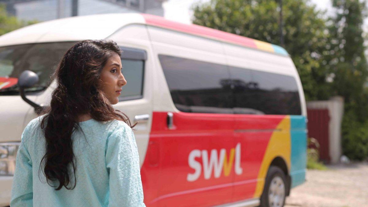 SWVL Revolutionizes Public Transport