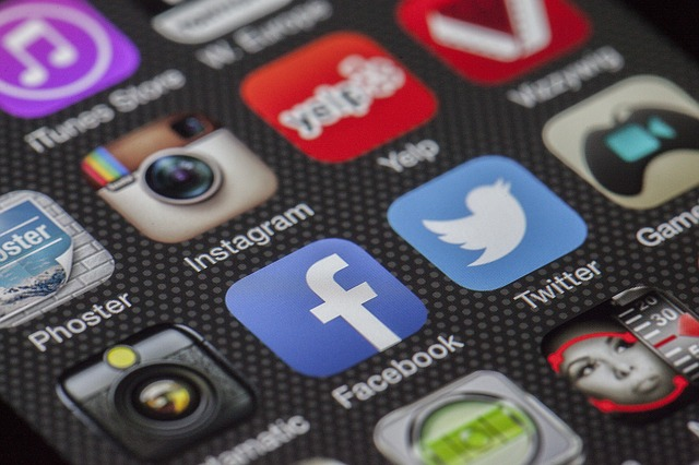 Social Media News: Here the roundup you may have missed this month
