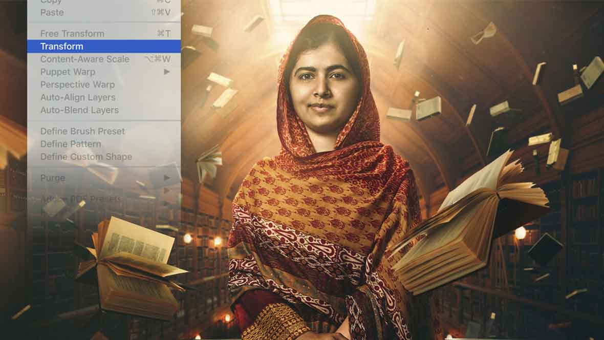 Adobe's Oscar advertisement: Famous activists and musicians preach creativity for All