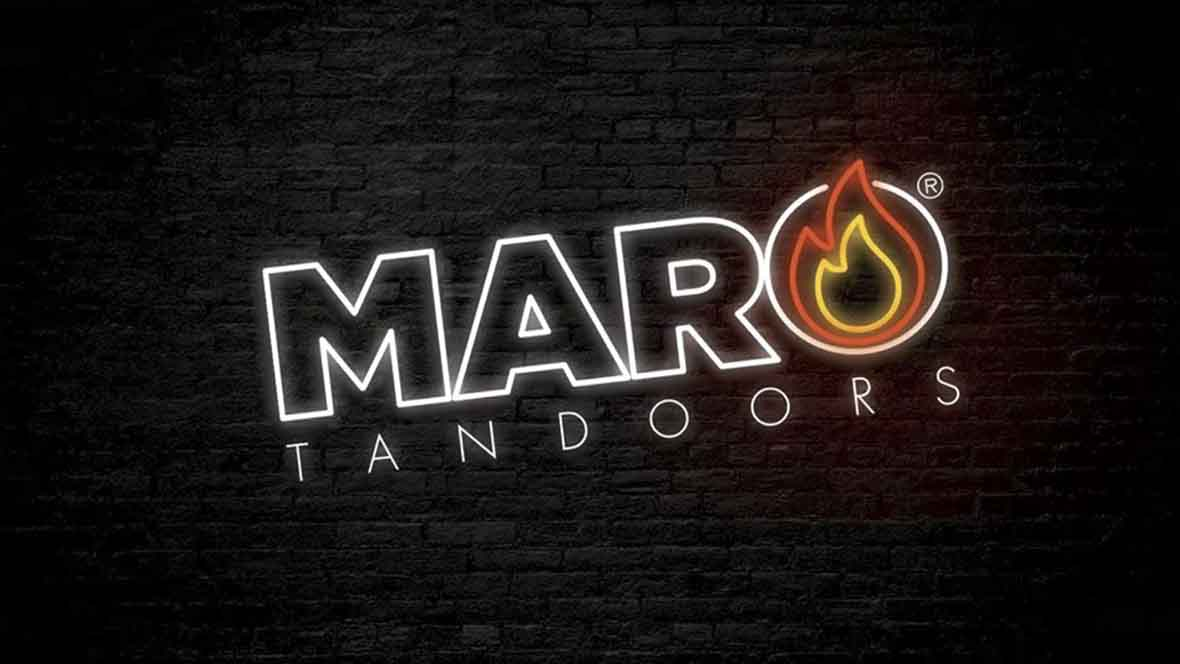 MARO Tandoor, how it was just a project but now a leading eatery in Lahore