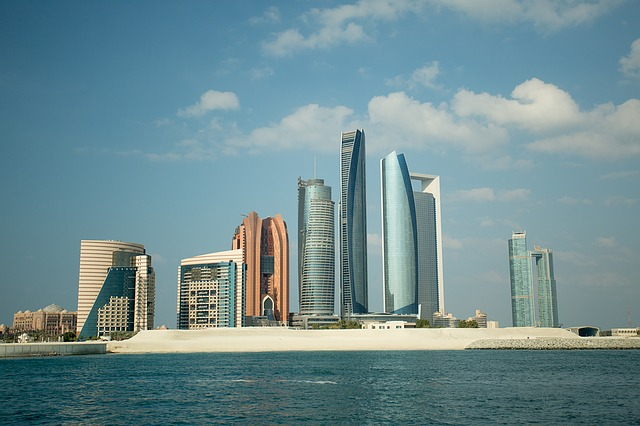 Abu Dhabi Instilling Hope and a Fresh Start after COVID-19 is over