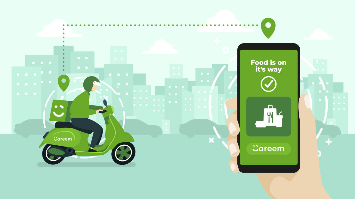 Careem NOW delivers Grocery and Medicine on-demand in Dubai