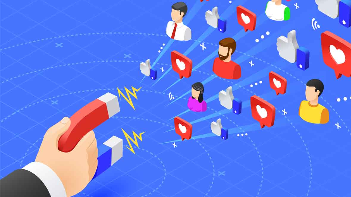 Tips to boost lead conversions on social Media