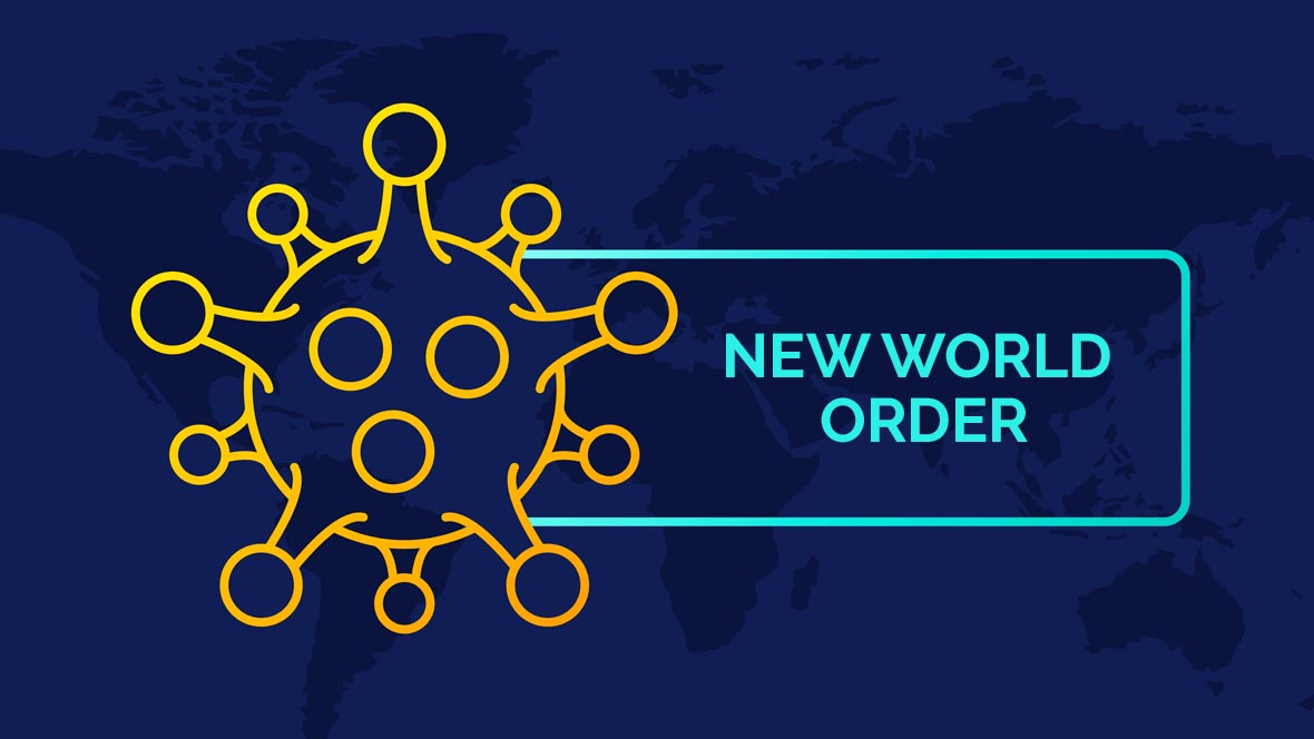 New World Order : Are we on the cusp of a new world in order?