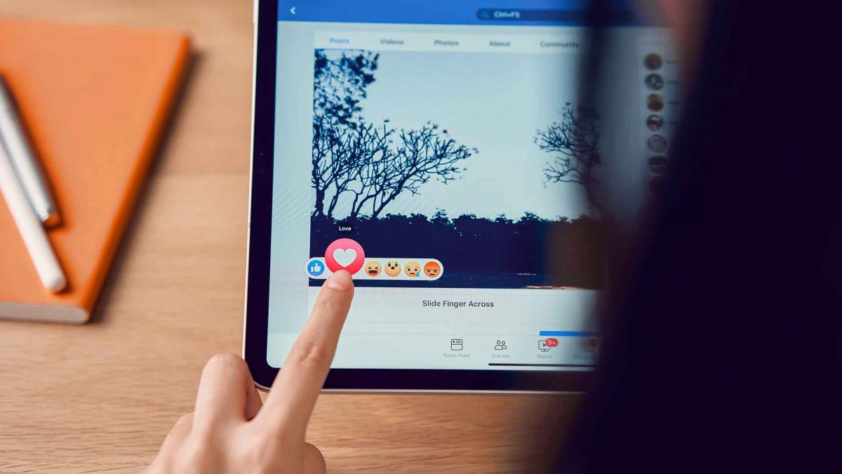 Facebook Metrics to improve your online presence