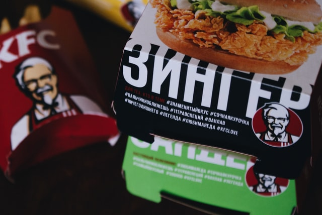 KFC agrees their 'Finger lickin Good' doesn't fit post COVID-19