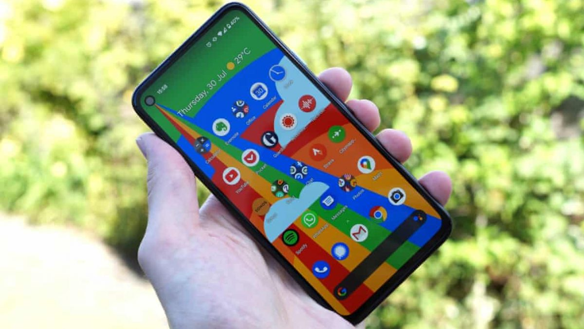 Pixel 4A review: budget friendly with high quality specifications